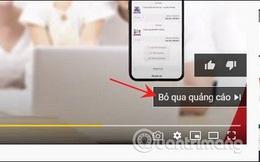 """Mách bạn cách chặn quảng cáo """"phiền phức"""" trên Youtube"""