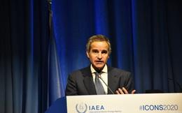 """Iran gửi """"quà Năm mới""""- IAEA lo ngại thỏa thuận hạt nhân trở về con số 0"""