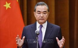 Trung Quốc sẵn sàng làm sâu sắc thêm quan hệ đối tác chiến lược với ASEAN