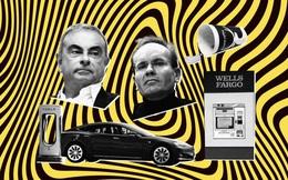 Những vụ scandal lớn nhất giới kinh doanh trong năm 2020