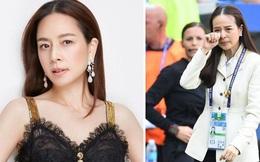 Nữ tỷ phú sáng giá bậc nhất Thái Lan: Nổi tiếng thế giới bằng loạt ảnh bật khóc trên sân bóng và bông hồng thép khiến nhiều người ngưỡng mộ