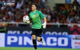 """CLB Nhật Bản mua thủ môn khác, Đặng Văn Lâm đứng trước kịch bản """"mất cả chì lẫn chài"""""""