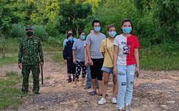 Cháu bé 8 tháng tuổi ở Quảng Ninh nghi bị một phụ nữ quê Hải Dương bắt cóc