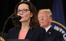Giám đốc CIA bất ngờ từ chức trong ngày cuối nhiệm kì Tổng thống Trump