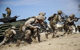 Ngân sách quốc phòng gấp 10 lần, Mỹ vẫn sẽ thua trước người Nga ở Crimea