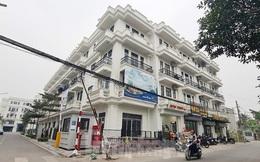 Cận cảnh nở rộ biệt thự, liền kề tại Hà Nội 'bóp méo' quy hoạch