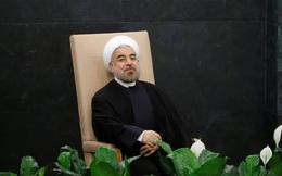 """Tổng thống Iran """"ăn mừng"""" Tổng thống Mỹ mãn nhiệm, đến phút cuối vẫn chỉ trích ông Trump đầy sâu cay"""