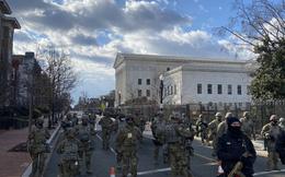 Tòa án Tối cao Mỹ bị đe dọa đánh bom ngay trước lễ nhậm chức của ông Biden