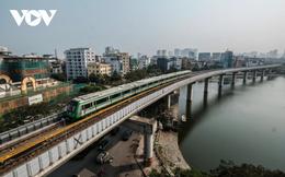 Vì sao đường sắt Cát Linh-Hà Đông không thể vận hành trước Đại hội Đảng XIII?