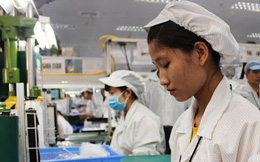 Đối tác cung ứng của Apple, Samsung liên tục đổ bộ biến Bắc Giang thành 'mỏ vàng' cho Kinh Bắc City và các công ty phát triển khu công nghiệp