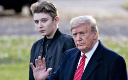 Chuyện hậu trường ngày ông Trump rời Nhà Trắng