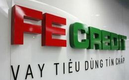 FE Credit được định giá hơn 2 tỷ USD?