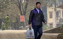 """Lãnh đạo Sở Y tế Hòa Bình: Hoàng Công Lương như công dân bình thường, không có """"đặc cách"""""""
