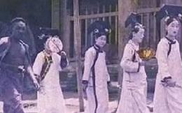 Nhóm cung nữ kỳ quặc đột nhiên xuất hiện ở Tử Cấm Thành giữa mưa bão năm 1992, sau gần 30 năm vẫn chưa có lời giải đáp