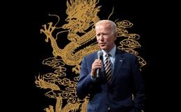 """Ông Biden sẽ lấy lại """"viên ngọc châu Á"""" trong tay """"rồng Trung Hoa""""?"""