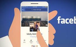 2 bước đơn giản thay ảnh đại diện bằng video trên Facebook