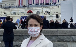Đại diện Đài Loan tới dự lễ nhậm chức của TT Biden, TQ cảnh cáo rắn: Nhất định phải chịu quả đắng!