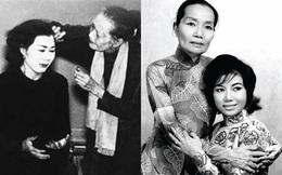 NSND Kim Cương và cuộc đời kỳ lạ: 18 ngày tuổi đã diễn trên sân khấu