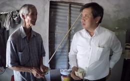 Ông Đoàn Ngọc Hải đã xây xong ngôi nhà 4 tầng dành cho khoảng 20 phụ nữ vô gia cư ở