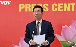 Trung ương đã xem xét thận trọng, thống nhất cao về nhân sự trình Đại hội XIII
