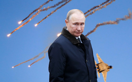 """Nga đã """"cảnh cáo"""": Israel lần cuối """"được phép"""" tấn công Iran ở Syria?"""