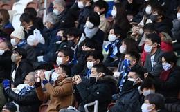 Xem Olympic giữa mùa COVID-19, người hâm mộ đối mặt các lệnh cấm éo le