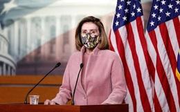 Hạ viện Mỹ sắp chuyển bản luận tội ông Trump lên Thượng viện, phiên xử có thể bắt đầu ngay tuần sau