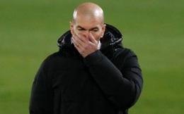 """Điểm tin bóng đá sáng 23/1: HLV Zidane mắc Covid-19, Man City nhận """"hung tin"""""""