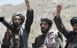 Afghanistan trong vòng xoáy khủng bố