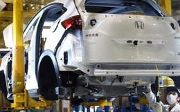 Vì sao hàng loạt hãng xe lớn nhất thế giới buộc phải cắt giảm sản lượng ô tô?