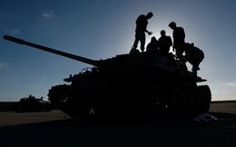 Mỹ tố lính đánh thuê Nga đào chiến hào khổng lồ dọc Libya với ý đồ riêng