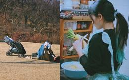 Cuộc sống hoàn toàn khác biệt, gây kinh ngạc  của đôi vợ chồng Việt ở vùng ngoại ô Nhật Bản