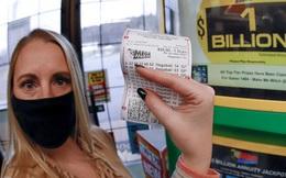 Mỹ: Giải xổ số độc đắc 1 tỉ USD tìm được chủ nhân