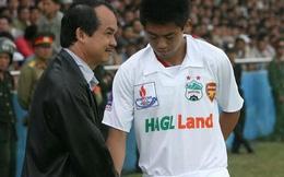 """12 năm sau hat-trick tặng bầu Đức, Lee Nguyễn có còn nắm trong tay """"phép màu""""?"""