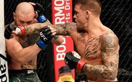Poirier đánh bại McGregor theo kịch bản gây sốc, sáng cửa tranh đai hạng nhẹ UFC