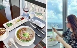 Những món ăn bán với mức giá 'hú hồn' ngay tại Việt Nam: Phở 'chọc trời' đã là gì so với hộp cơm văn phòng giá 29 triệu