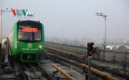 """Chưa """"chốt"""" phương án phòng chống cháy nổ đường sắt Cát Linh - Hà Đông"""