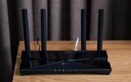 Đây là những việc bạn nên làm ngay sau khi tậu một chiếc router Wi-Fi mới