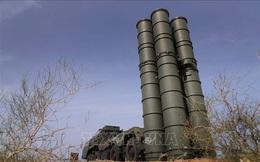 Nga tăng cường năng lực quân sự
