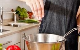 Cho những thứ này vào, món ăn sẽ bớt mặn mà chẳng cần thêm nước