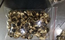 """Quảng Nam: Nhân viên trộm 455 lượng vàng của chủ khai """"nhặt được đống vàng bên đường"""" khi bị bắt"""