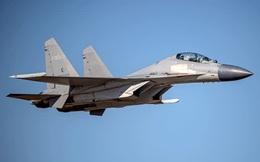 Bắc Kinh điều máy bay rợp vùng ADIZ Đài Loan: Mỹ lập tức gửi thông điệp rắn cảnh báo Đại lục