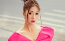 Top 10 Hoa hậu Việt Nam Đặng Vân Ly tiết lộ mẫu bạn trai lý tưởng