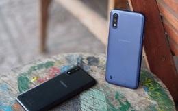 """Vsmart Aris và smartphone giá rẻ nhất của Samsung đang giảm giá cực """"hời"""" vào dịp Tết"""