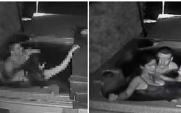 Chồng âm thầm đặt camera để theo dõi vợ khi đi vắng rồi nhận về kết quả ngoài sức tưởng tượng phải đi báo cảnh sát