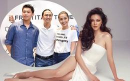 Xôn xao tin con trai tỷ phú Johnathan Hạnh Nguyễn rạn nứt với bạn gái nổi tiếng