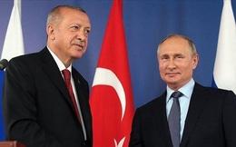 """Hậu quả thảm khốc từ Nga khi """"bỏ"""" mua S-400 khiến Thổ trái lời Mỹ"""
