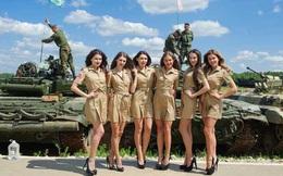 """Vũ khí Trung Quốc khiến Nga """"nếm trái đắng"""", đánh bật cả niềm tự hào của Kremlin"""
