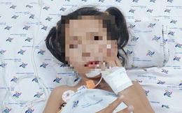 Bé gái 7 tuổi mắc căn bệnh lạ đột ngột không nói, không ăn được