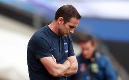 HLV Lampard viết tâm thư chia tay Chelsea